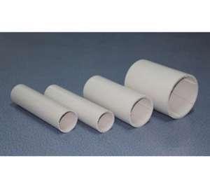 pvc实壁排水管材